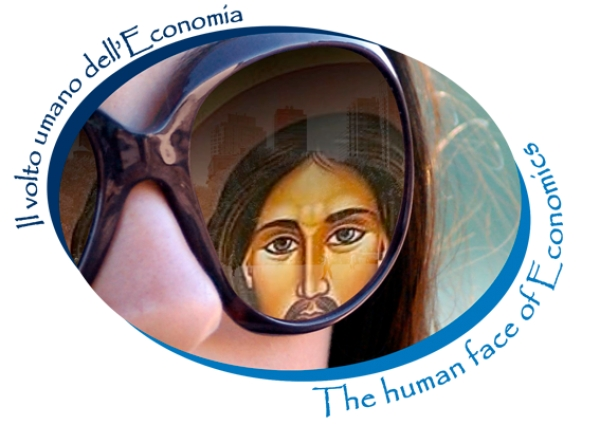 "Seminar for the treasurers of the Congregation: ""The human face of  Economics"""