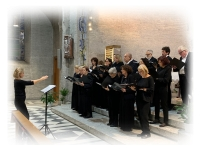 Concert Of Sacred Music - Church of the Precious Blood